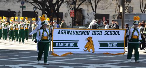 Ashwaubenon High School from WI