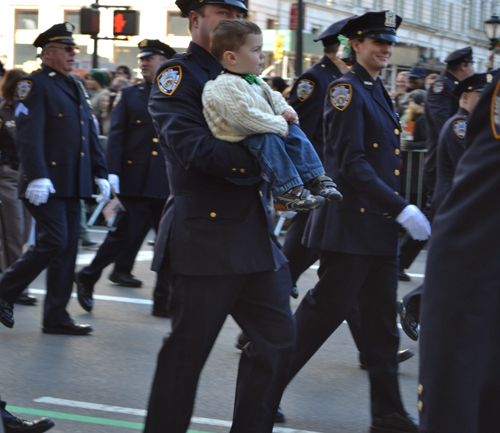 NYPD & Youngster