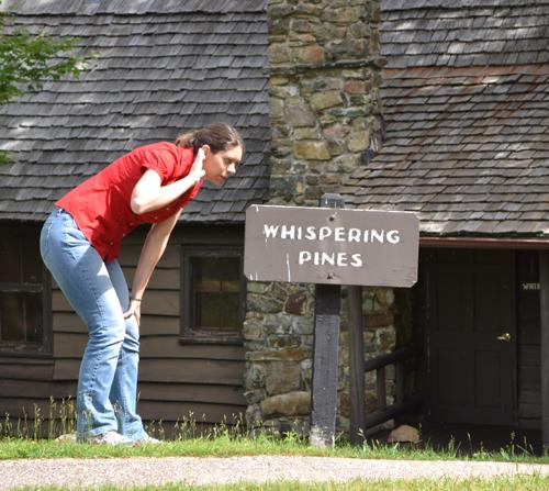 Kim Whispering Pines