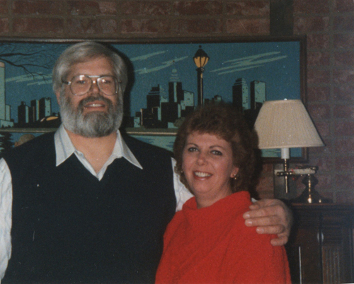 Dana & Sandra Phillips